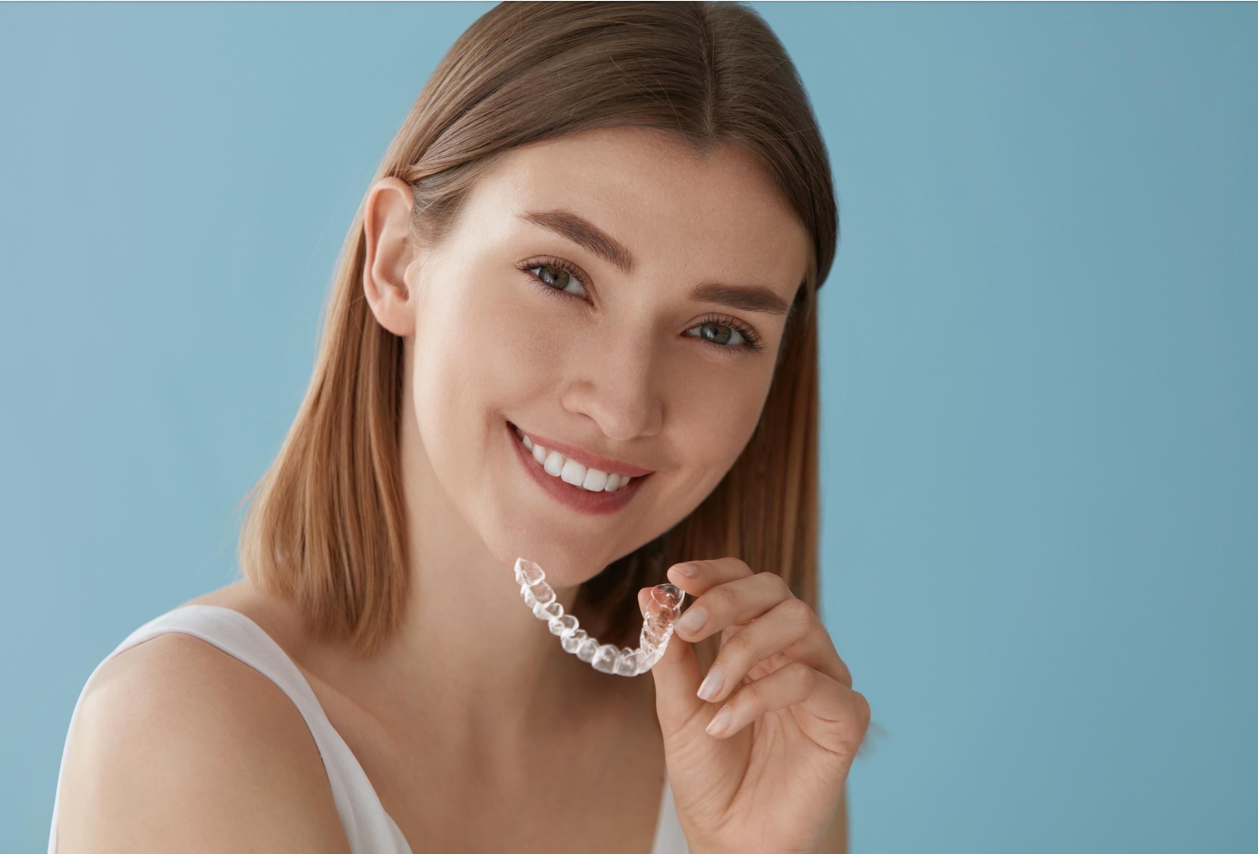 Clear aligners perth orthodontics